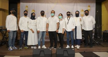 Jelang Ramadan, Grup Assahlan Luncurkan Album Lagu Religi Perdana.