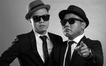 """Double Dobol"", Duet Fenomenal Sandhy Sondoro dan Narji, Rilis Single ""Genjot Nikmat""."