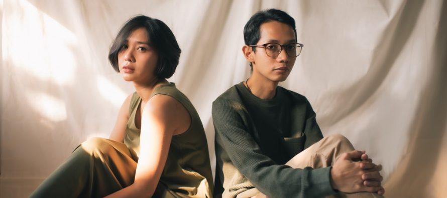"""Duo """"Charita Utami"""" & """"Yudhistira Mirza"""" Rilis Single ke 2 """"Saling Menghidupkan""""."""