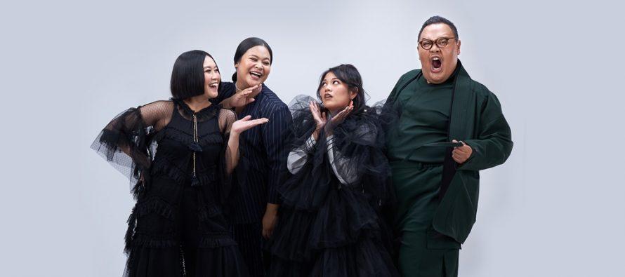 RAPOT Mempersembahkan: Mau Gak Mau Season 2