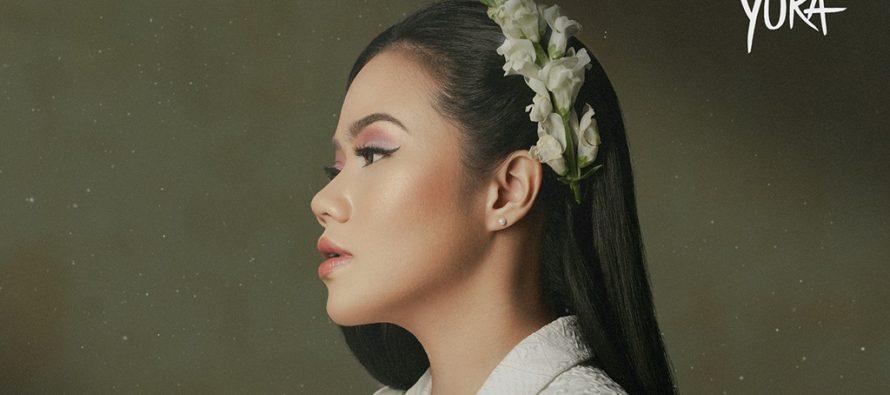 """Tutur Batin  """"Yura Yunita"""" Dalam Lagu Baru """"Tenang""""."""
