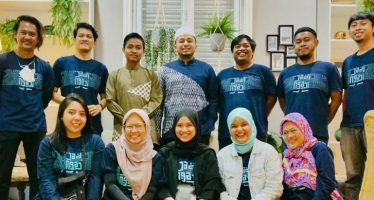JADI NGAJI LIVE Kajian Interaktif Spesial Ramadan.
