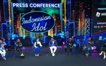 RESULT & 'SUPER' REUNION INDONESIAN IDOL SPECIAL SEASON A New Chapter of a Newborn Winner.
