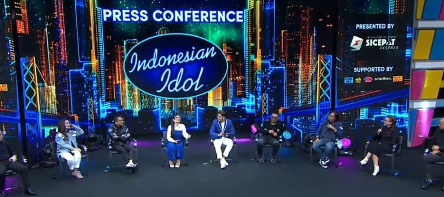 RESULT & 'SUPER' REUNION INDONESIAN IDOL SPECIAL SEASON A New Chapter of a Newborn Winner.