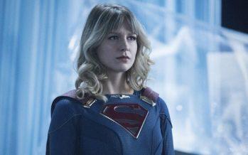 """""""SUPERGIRL"""" Terbang Menembus Langit Dalam Season 6 dan Terakhir Di Warner TV."""