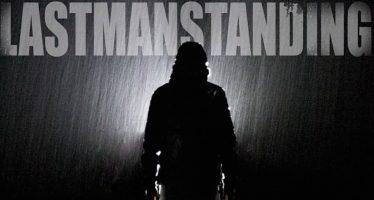 """Last Man Standing"" – ""John Paul Ivan""."