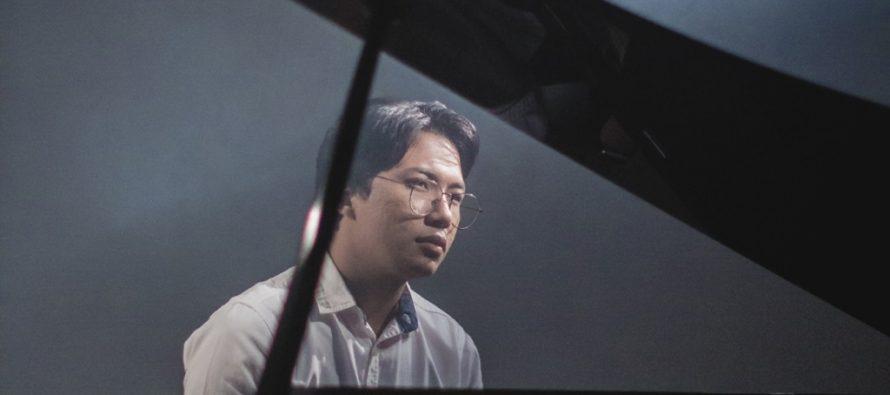"""Allah Maafkan Diriku"" (piano version) Galuh Adiwinata."