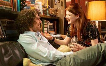 """Serial Drama HBO """"The Time Traveler's Wife"""" Memulai Produksi di New York."""