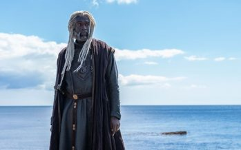 "HBO Rilis Foto-Foto Perdana dari ""House Of The Dragon""."
