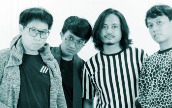 "Ramaikan Industri Musik Tanah Air, ""Pitu"" Band Rilis Lagu My First Story."