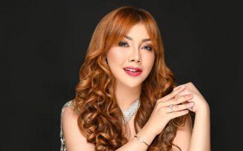 """Si Cantik Penuh Talenta """"Dinda Aulia"""" Dengan Single Perdananya Bertajuk """"Ingin Di Cintai""""."""