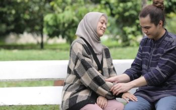 """Rumah Produksi MAIN PICTURES Mencoba Hadir Dengan Karya Film """"Dear Imamku"""" Garapan Sutradara Dian W. Sasmita."""