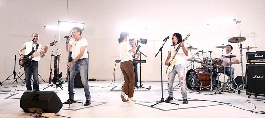 "God Bless Rilis Video Klip Single ""Mulai Hari Ini""."
