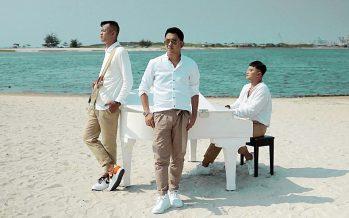 """""""The Sentimental"""" bukan Untuk Saingi Yovie Nuno, rilis single """"Bila Memang""""."""