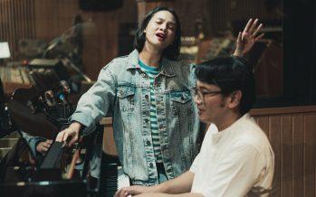 "Kolaborasi MLDSPOT dan Irama Nusantara Luncurkan Mini Album  ""Lagu Baru Dari Masa Lalu – Volume 1""."