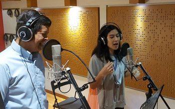 """Perjumpaan Kita"" lagu terbaru dari ""Candra Darusman"" di rekam secara duet Bersama ""Dian Sastrowardoyo""."