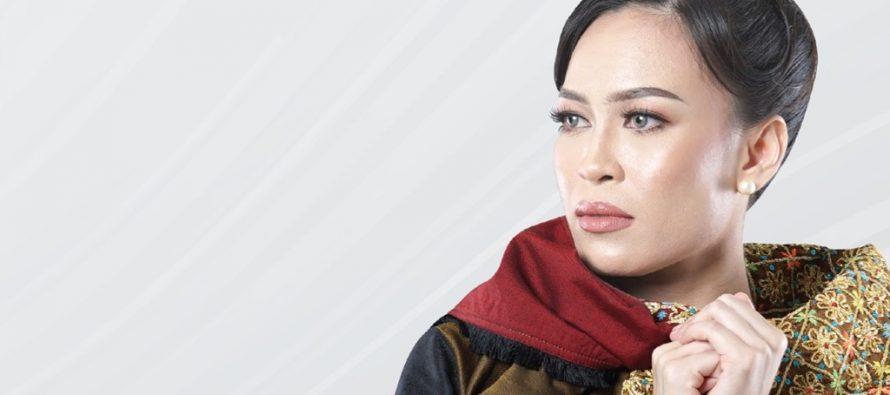 """""""Di Rantau"""", single Melayu persembahan """"Poppy Taubari"""" untuk dicintai penikmat musik tanah air."""