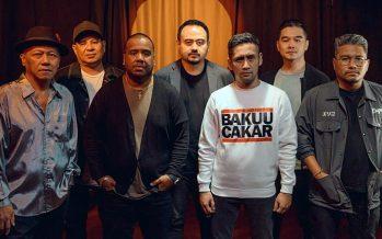 """""""The Bakuucakar"""" merilis single Perdana Berjudul """"Bakuucakar""""."""