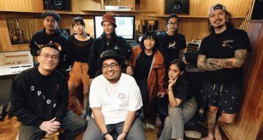 Studio Pop Show, Sebuah Proyek Eksperimental Yang Digagas Kolekti Suara Disko, Memasuki Musim Kedua.