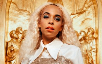 """""""Beka"""" merilis single """"You Got"""", sebuah anthem pemberdayaan yang terinspirasi oleh Kamala Harris."""