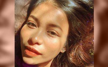 """Sia – sia"", Lagu ini didaulat menjadi single pertama ""Echa""."