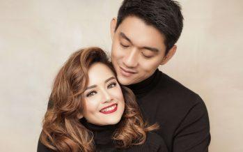 """Lagu """"Menua berdua"""" Janji hati """"Ifan seventeen"""" di pernikahannya."""