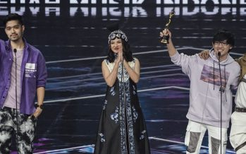 Info Terkini AMI Awards ke 24, Total 4645 lagu masuk di pendaftaran online AMI AWARDS tahun ini.