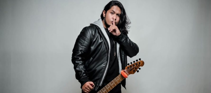 "'Palu' Djent BLESS THE KNIGHTS Kembali Terlontar  Lewat Single ""Mjölnir""."