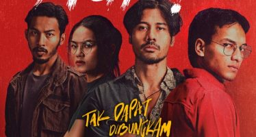 Aum! film kolaborasi perdana Jefri Nichol dan Chicco Jerikho segera tayang di Bioskop Online.