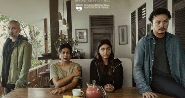 """""""Paranoia"""", film terbaru produksi Miles Films, meluncurkan official trailer."""