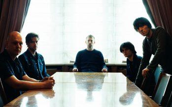 """Radiohead"" merilis video untuk single mereka bertitel ""If You Say The Word""."