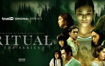"""TrueID Gandeng Multivision Plus, Hadirkan Original Series Horor """"Ritual""""."""