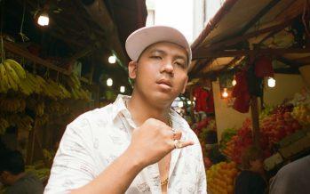 """""""toRa"""", rapper baper dengan single terbarunya """"Titipkan Asmara""""."""