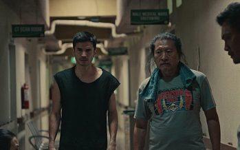 """""""GENSAN PUNCH"""" Film HBO Asia Original terbaru akan tayang perdana."""