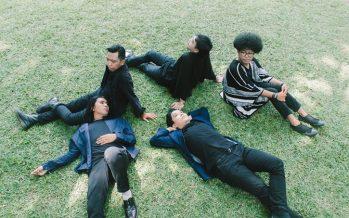 """Sekelompok musisi muda berbakat dari """"Good morning Everyone"""" rilis album EP Berjudul """"Lusi""""."""