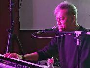 """Fariz RM"" gelar konser musik ""Sound From Dehills an Intimate Concert of Fariz RM""."